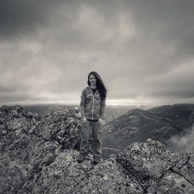 Sara Guzman